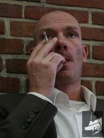 Mirko Schädel, Verleger, Autor, Buchgestalter