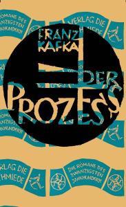 Kafka, Prozess