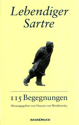 Lebendiger Sartre
