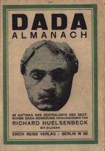 DADA Almanach
