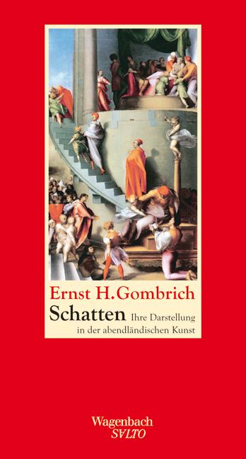 Schatten und Stille Ernst H. Gombrich und MarianneBetz