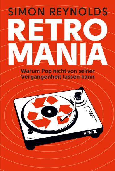 Simon Reynolds, Retromania und Felix Klopotek, how they doit