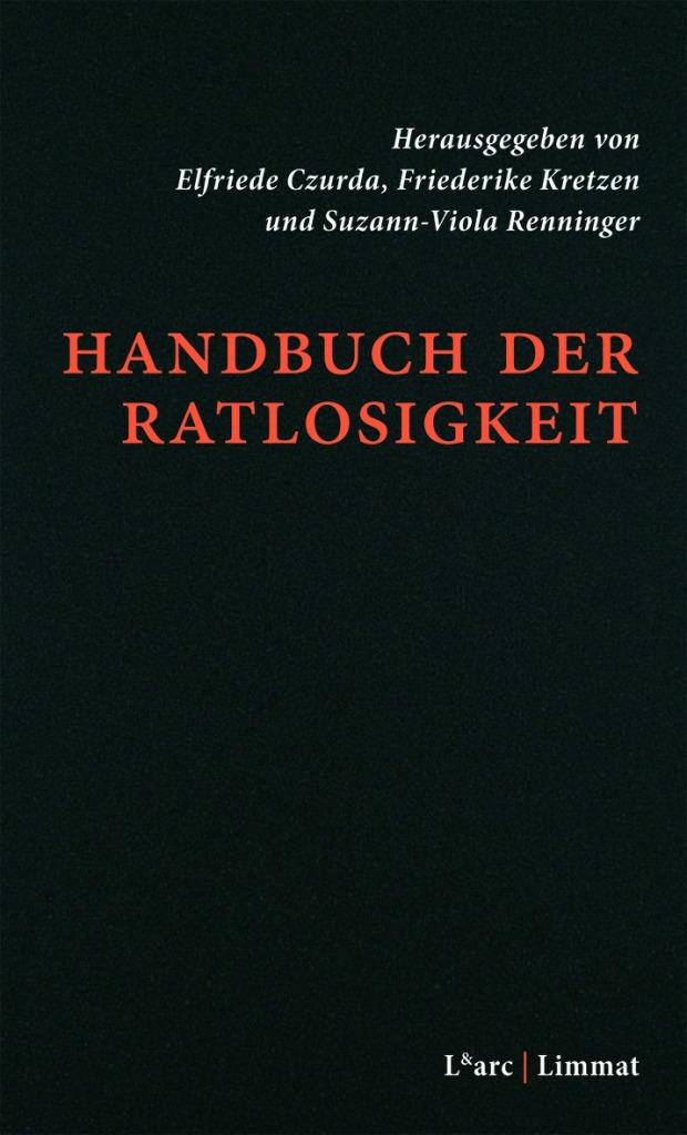 Czurda, Handbuch