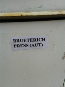 """""""Verlagsbriefkasten Feistritzwald jetzt noch moderner gestaltet"""" (Eintrag vom 14. April 2014)"""