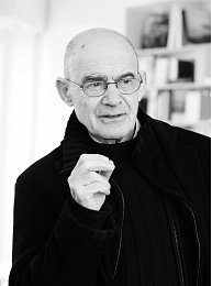 Jean-Luc Nancy (Bildquelle: diaphanes.net)