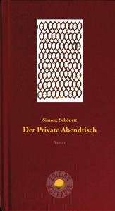 Schoenett_Der Private Abendtisch