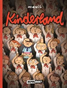 Kinderland_Cover