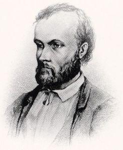 Aleksis Kivi (Quelle: Wikipedia)