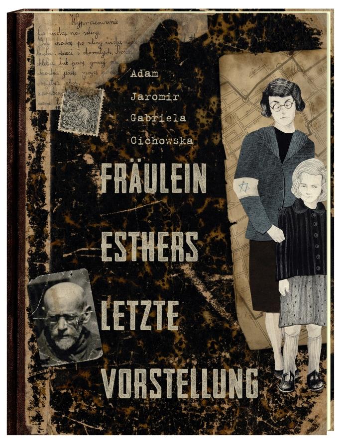 Zwei Bücher zu JanuszKorczak