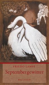 Lampe, Septembergewitter
