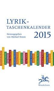 Lyrik-Taschenkalender 2015