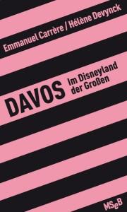 Carrère Davos