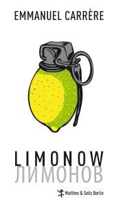 Carrère, Limonow