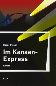 Olsson, Kanaan-Express