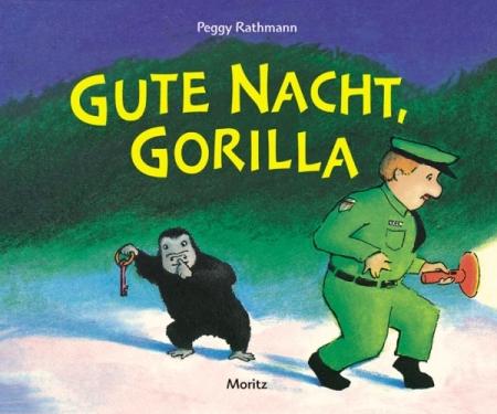 Rathmann, Gorilla