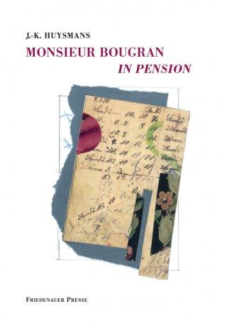 Monsieur Bougran Cover