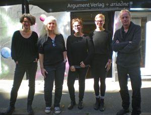 Ariadne Team