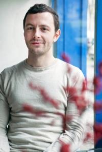 Sebastian Guggolz (Foto ©Juliane Eirich)
