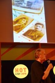 Verleger Theo Bruns (Assoziation A)