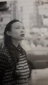 Amanda Lee Koe (Foto: Kirsten Tan)
