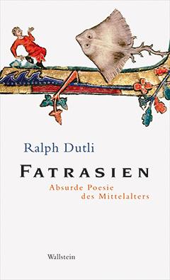 Fatrasien – Vom Dichten imSchlaf