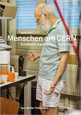 2014 Menschen am CERN (Lars Müller Publishers)