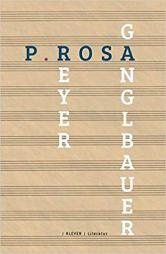 Sophie Reyer/Petra Ganglbauer: P. Rosa. Textpartitur. Wien: Klever Verlag 2019. 98 Seiten. Erscheint im Februar.